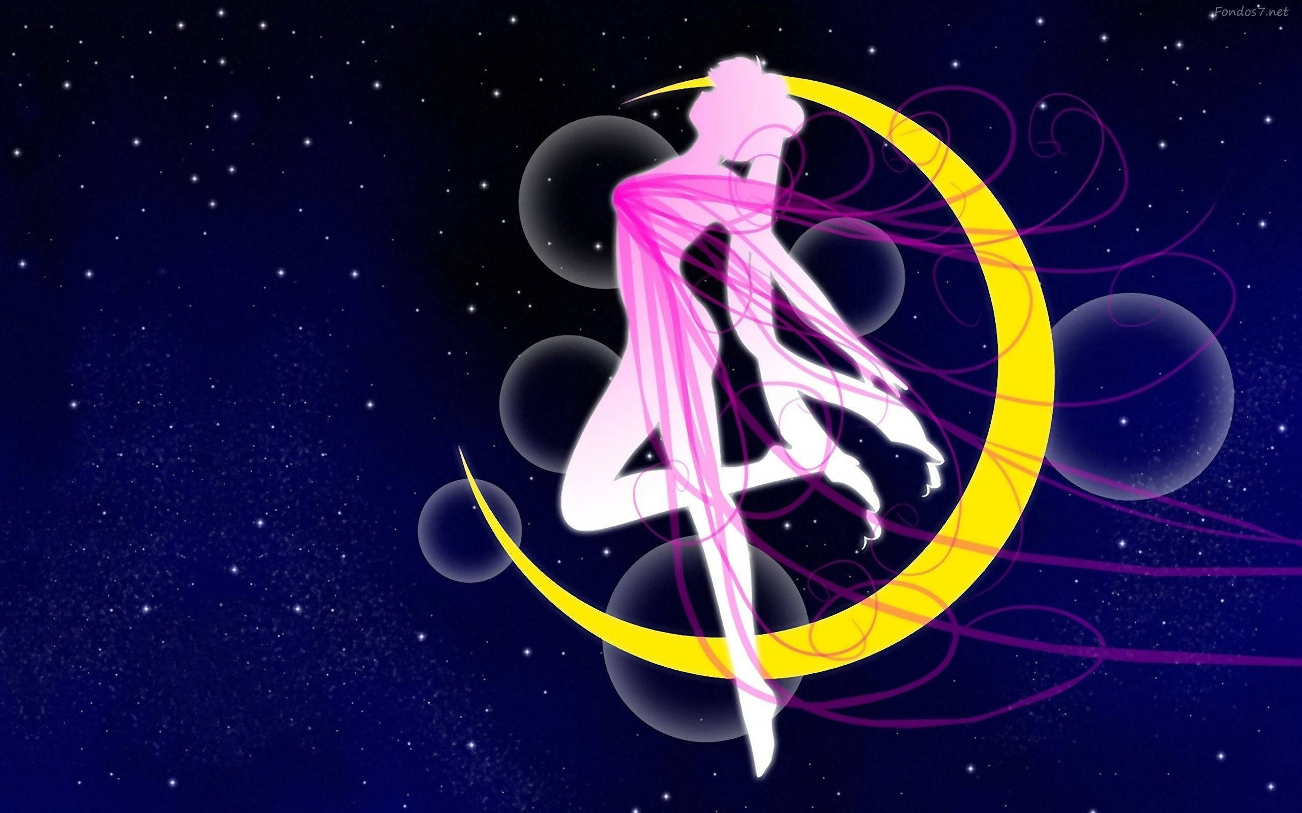 75 Sailor Moon Wallpapers on WallpaperPlay 2560x1600