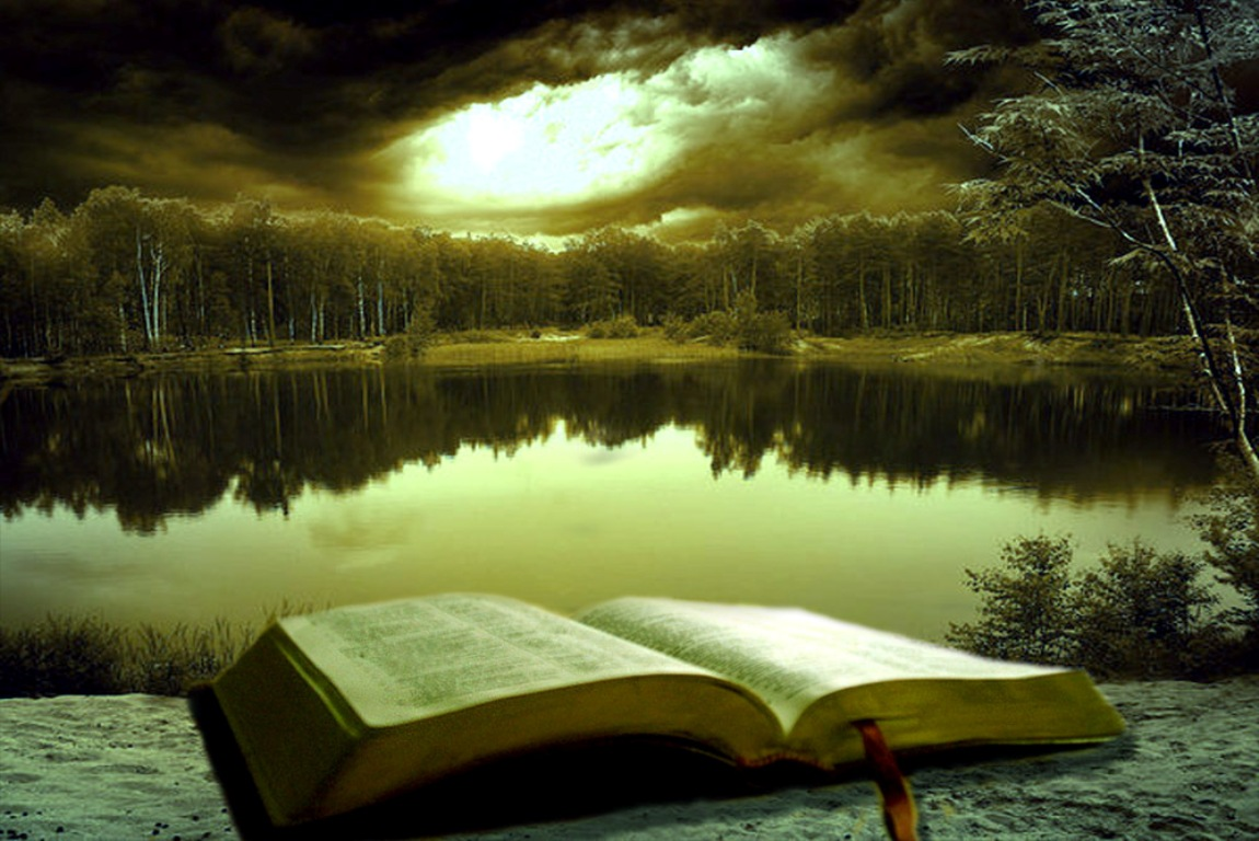 Holy Bible Wallpaper Bible Reflection Holy Lake 1150x768