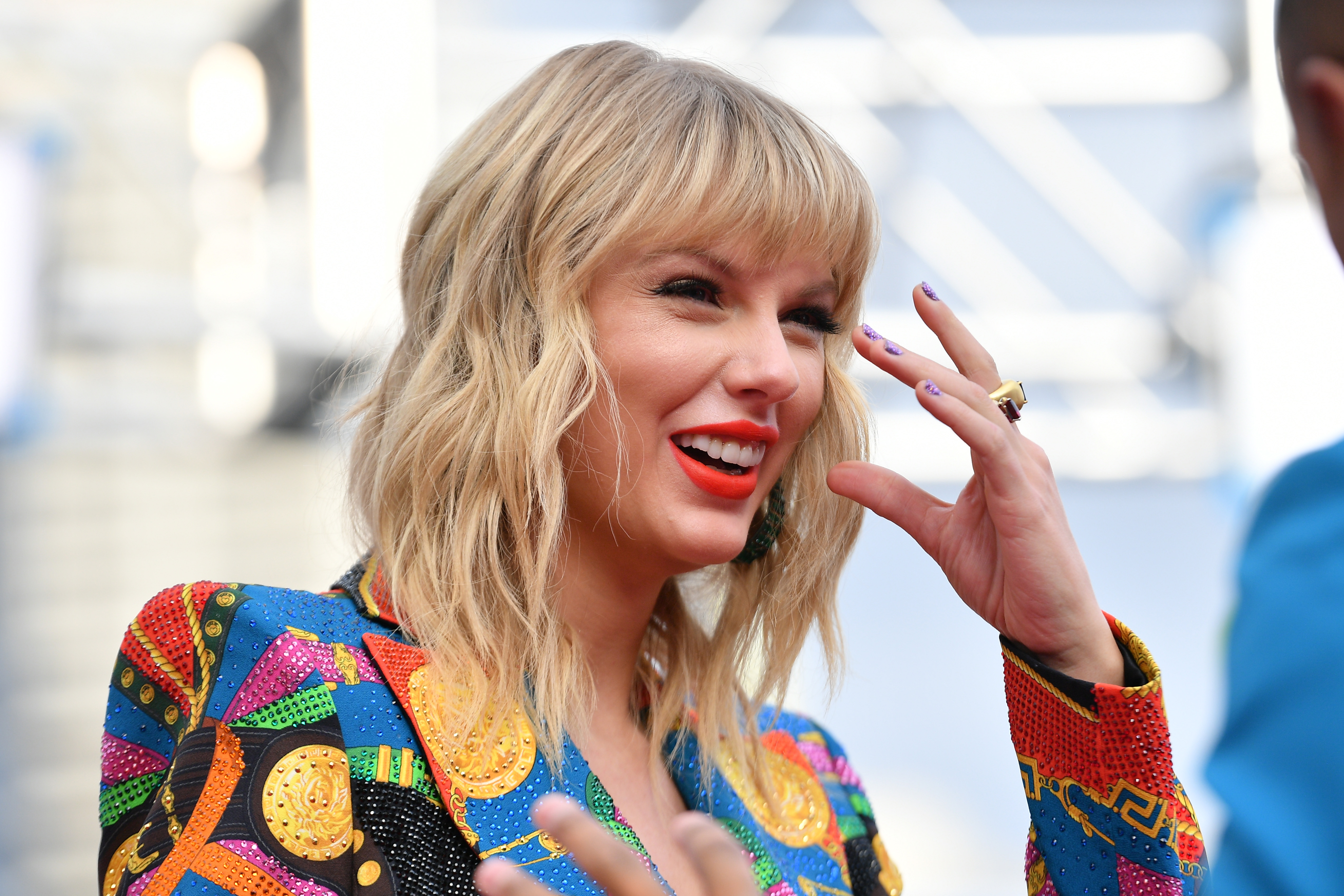 How To Get Tickets For Taylor Swifts 2020 Lover Tour In The UK 5094x3396