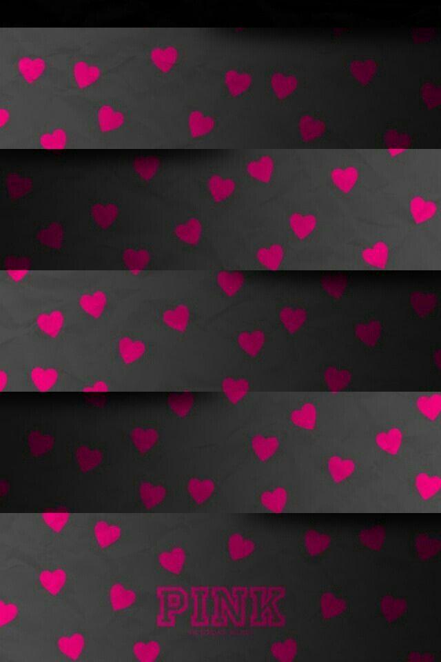PINK LockHome Screen Wallpapers Pinterest 640x960