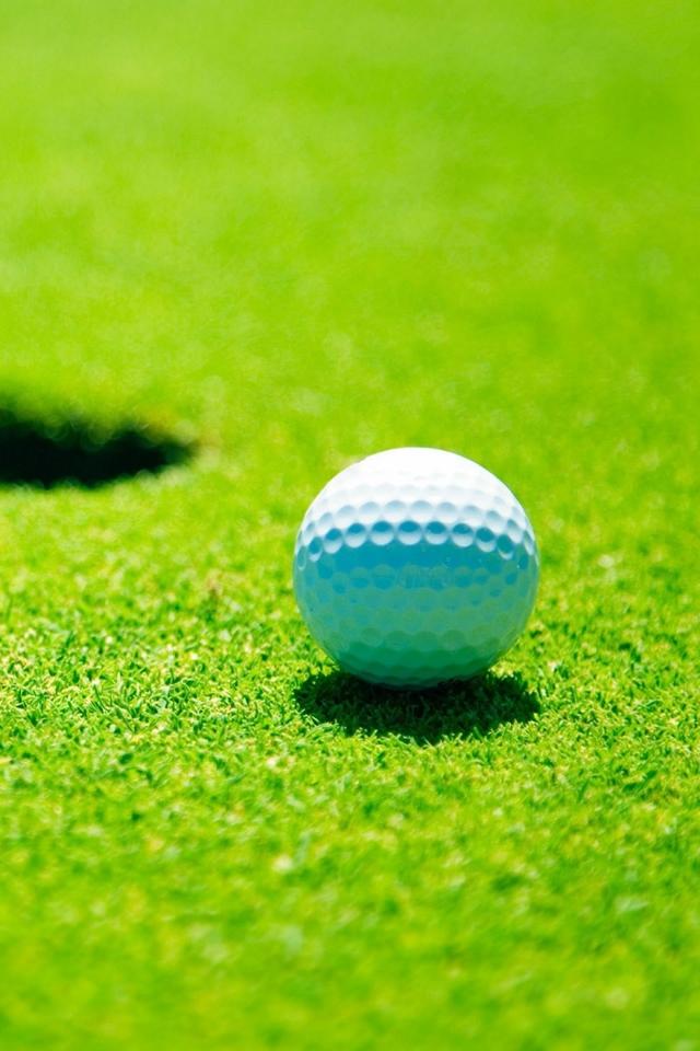 Golf iPhone 4s Wallpaper Download iPhone Wallpapers iPad wallpapers 640x960