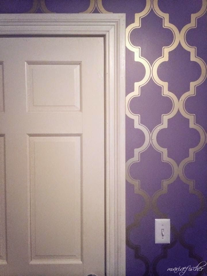 peelable wallpaper decals for a college apartment  Devine Color at 720x960