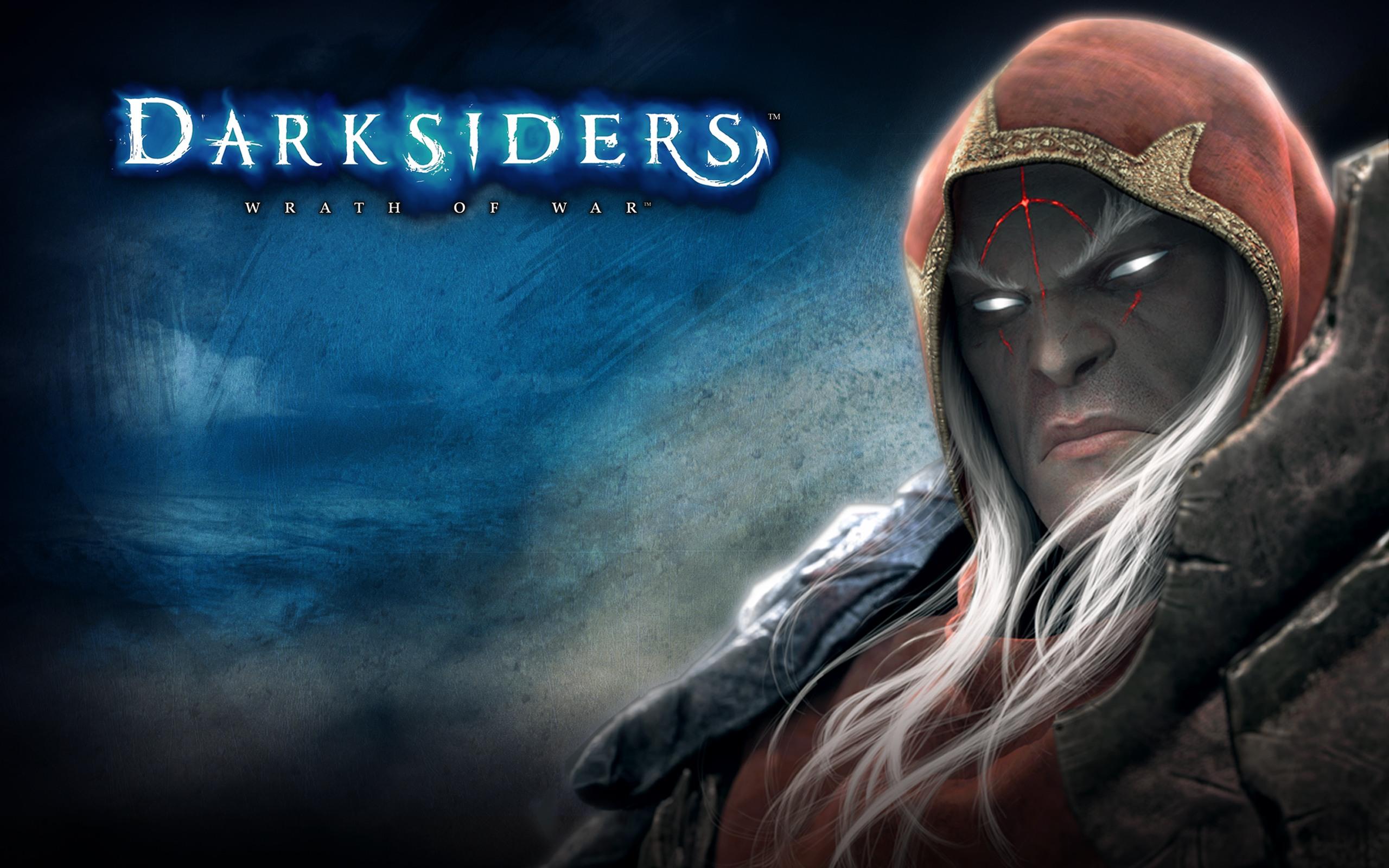 Darksiders Wallpapers 2560x1600