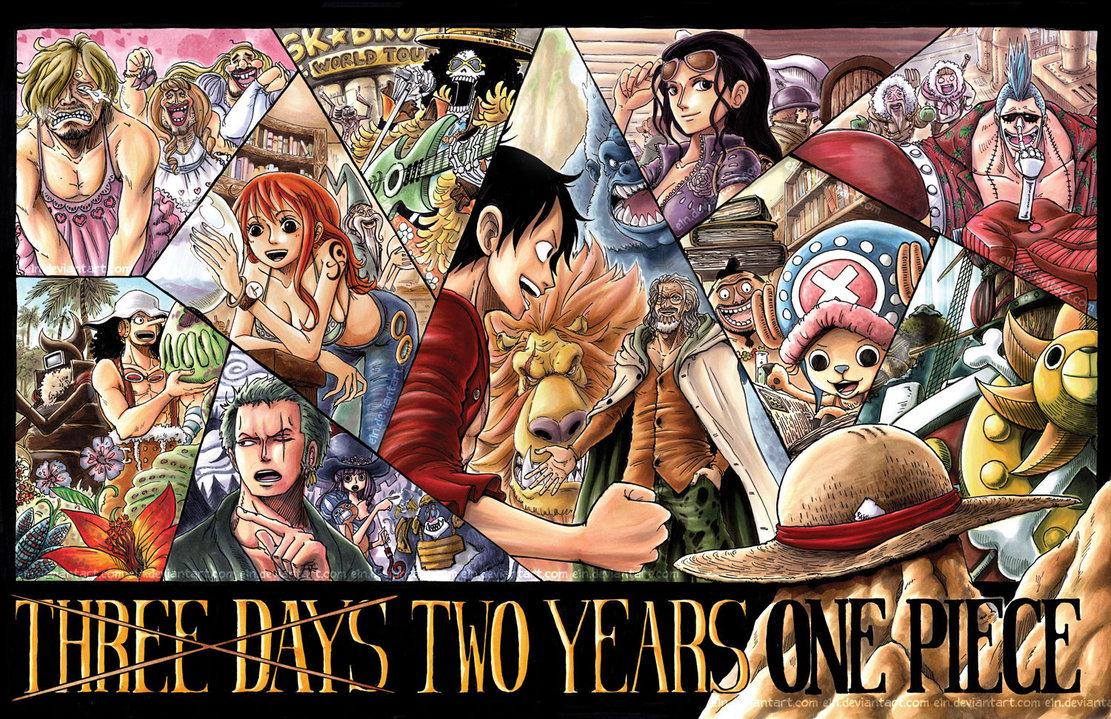 One Piece Straw Hat Wallpaper Wallpapersafari