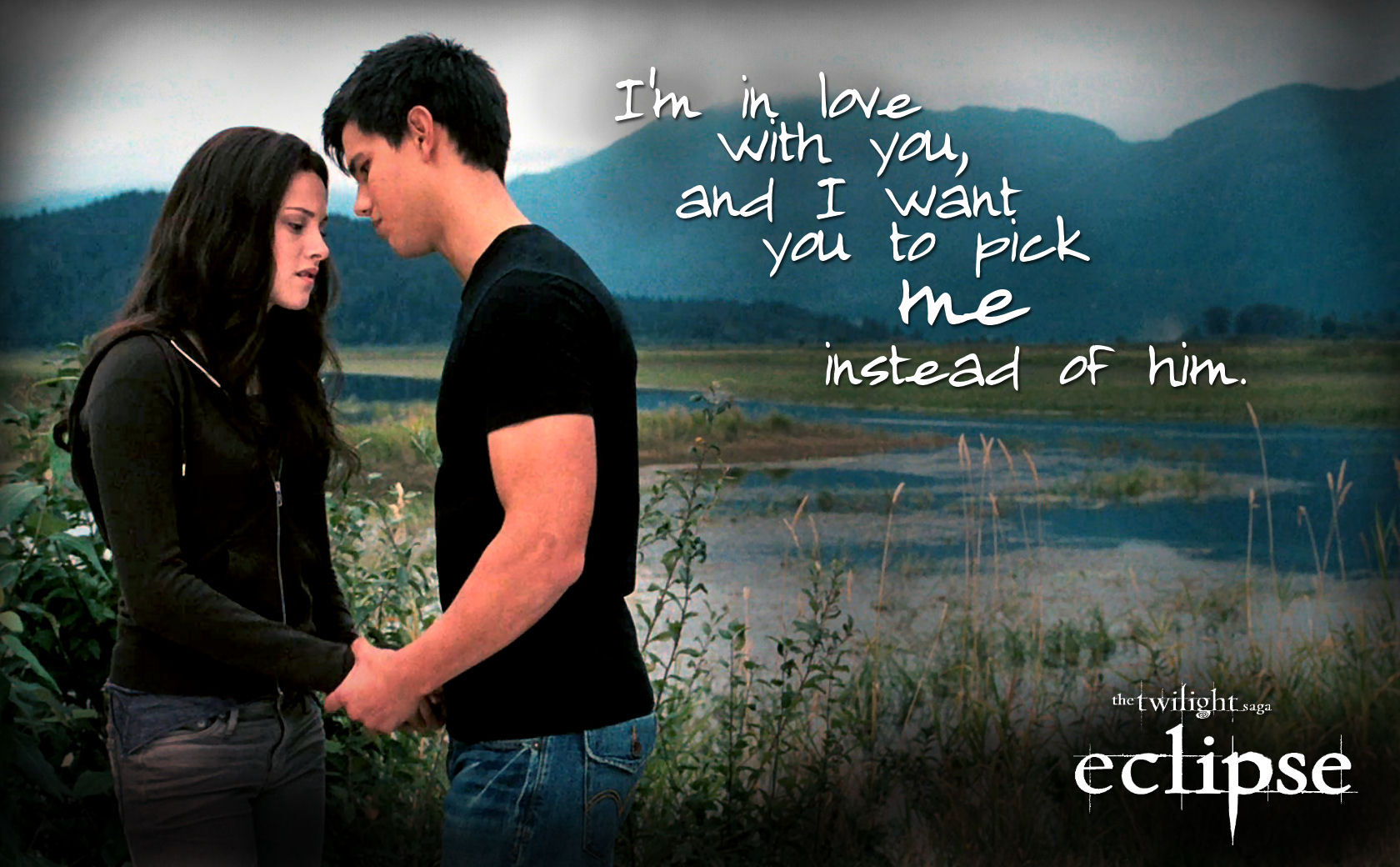 The Twilight Saga Eclipse Wallpapers and Background Images 1680x1040