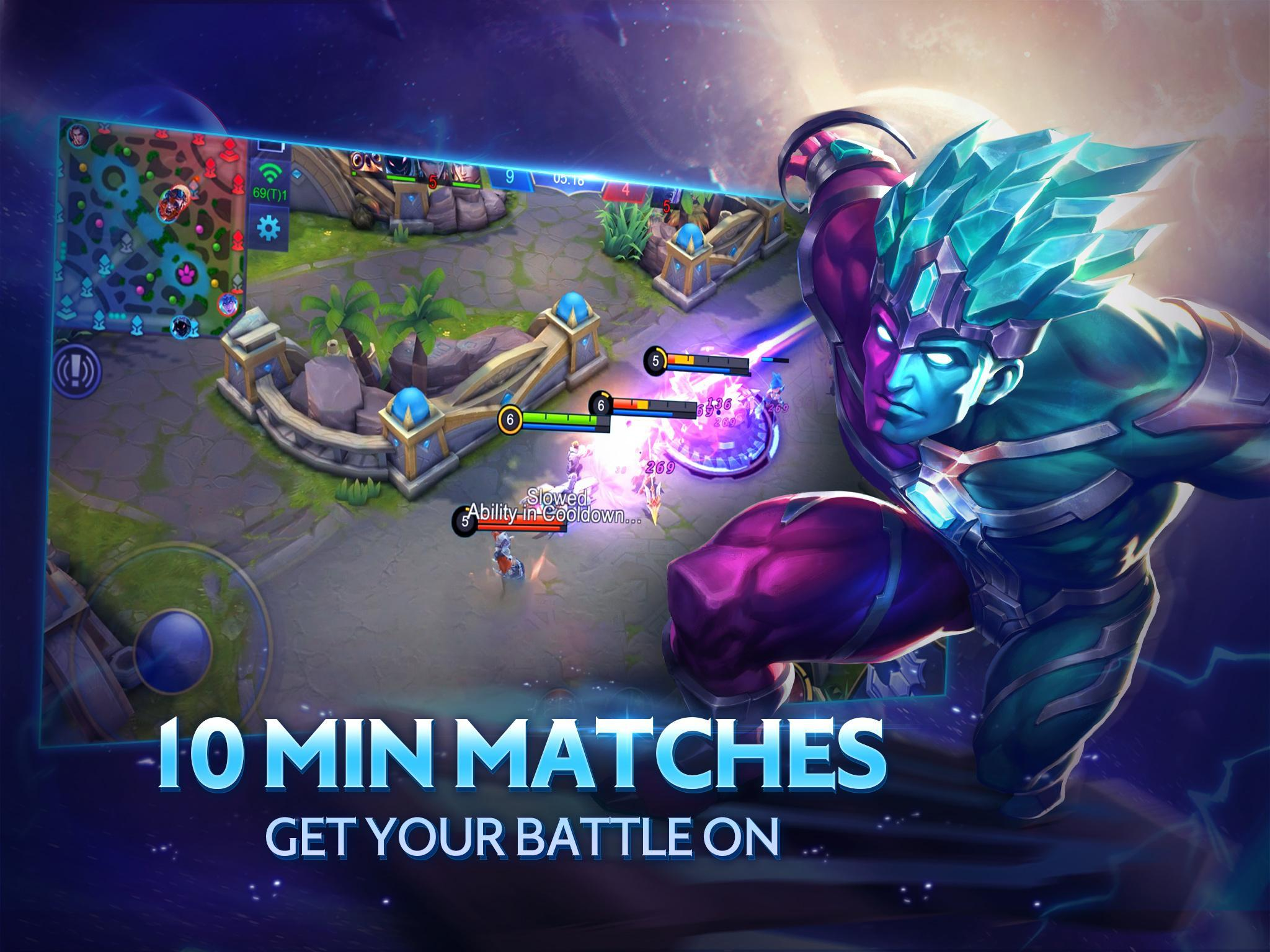 Mobile Legends Bang bang APK Download   Action GAME for Android 2048x1536