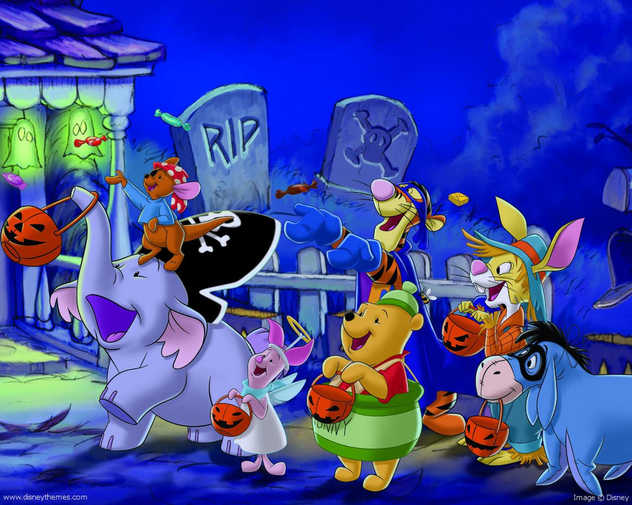 Digital HD Wallpapers Super Cool Disney Cartoons Wallpapers HD [Set 3 1280x1024