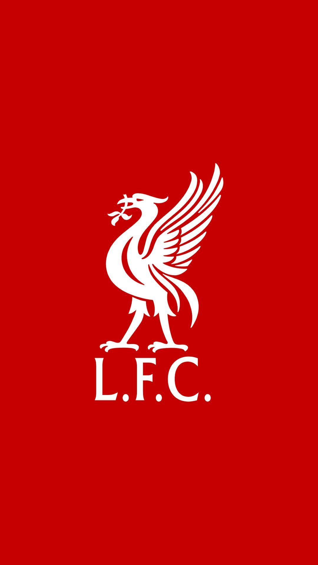 Wallpapers Logo Liverpool 2017 1080x1920