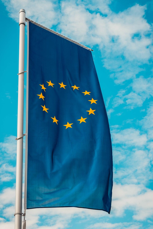 EU Flag HD photo by Christian Wiediger christianw on Unsplash 1000x1500