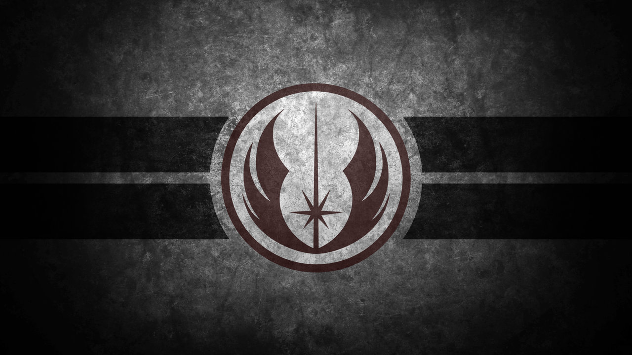 Jedi Order Symbol Desktop Wallpaper by swmand4 1280x720