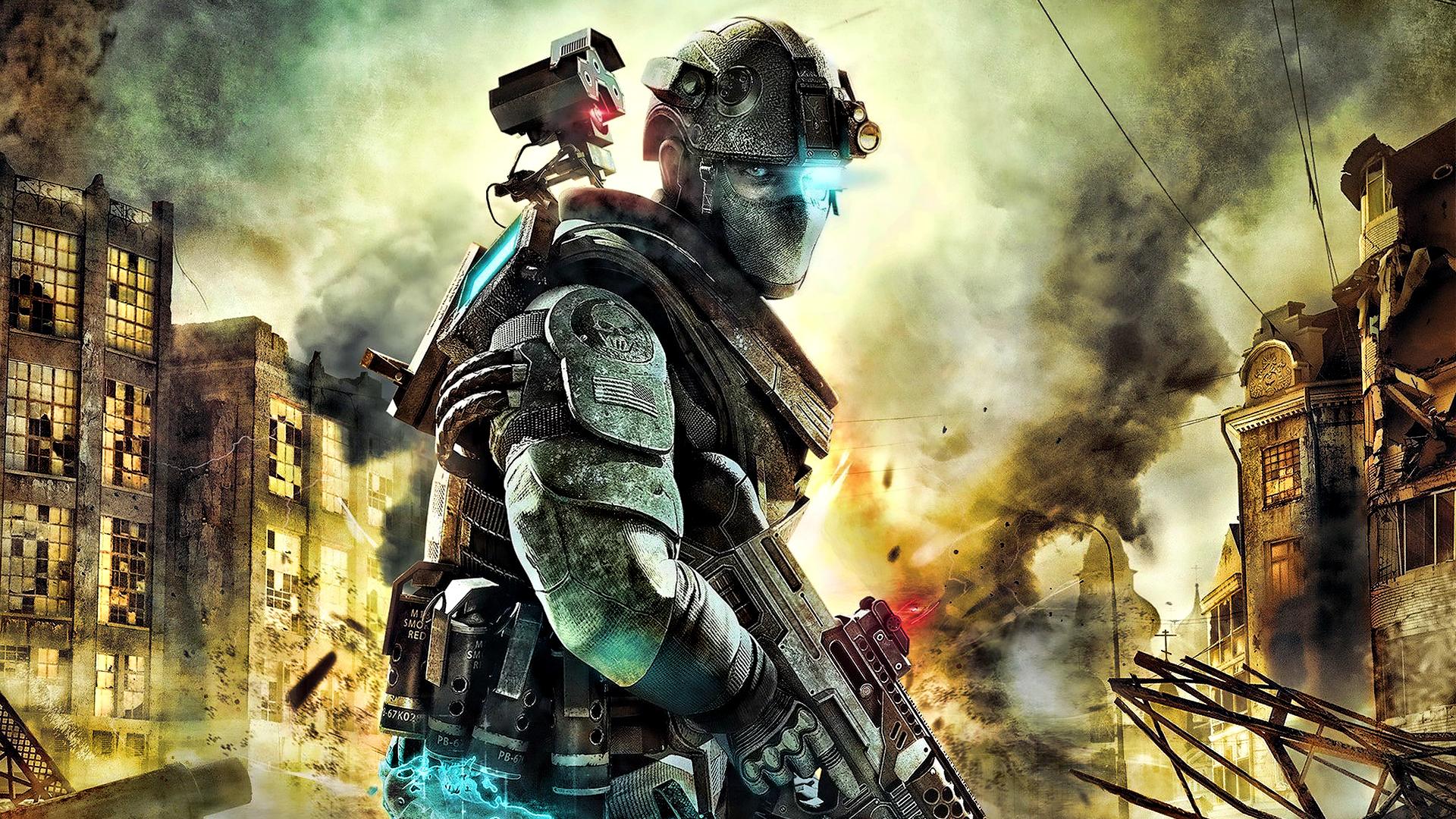 Ghost Recon Future Soldier wallpaper   1176680 1920x1080