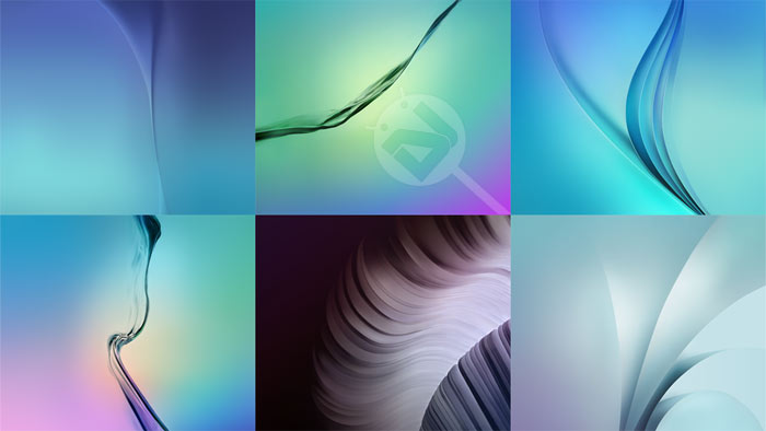 Download Samsung Galaxy Tab A Stock Wallpapers 700x394