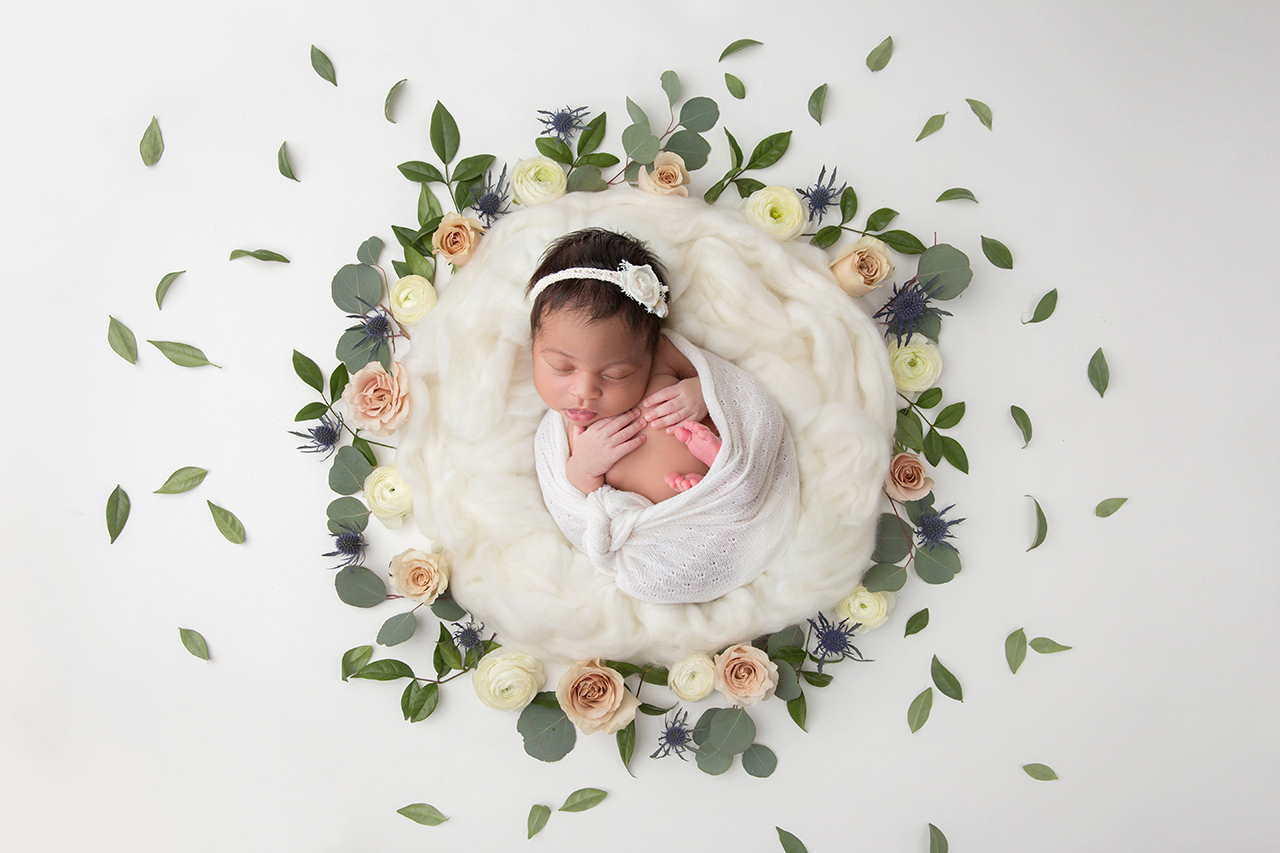Get a FREE newborn digital backdrop 1280x853