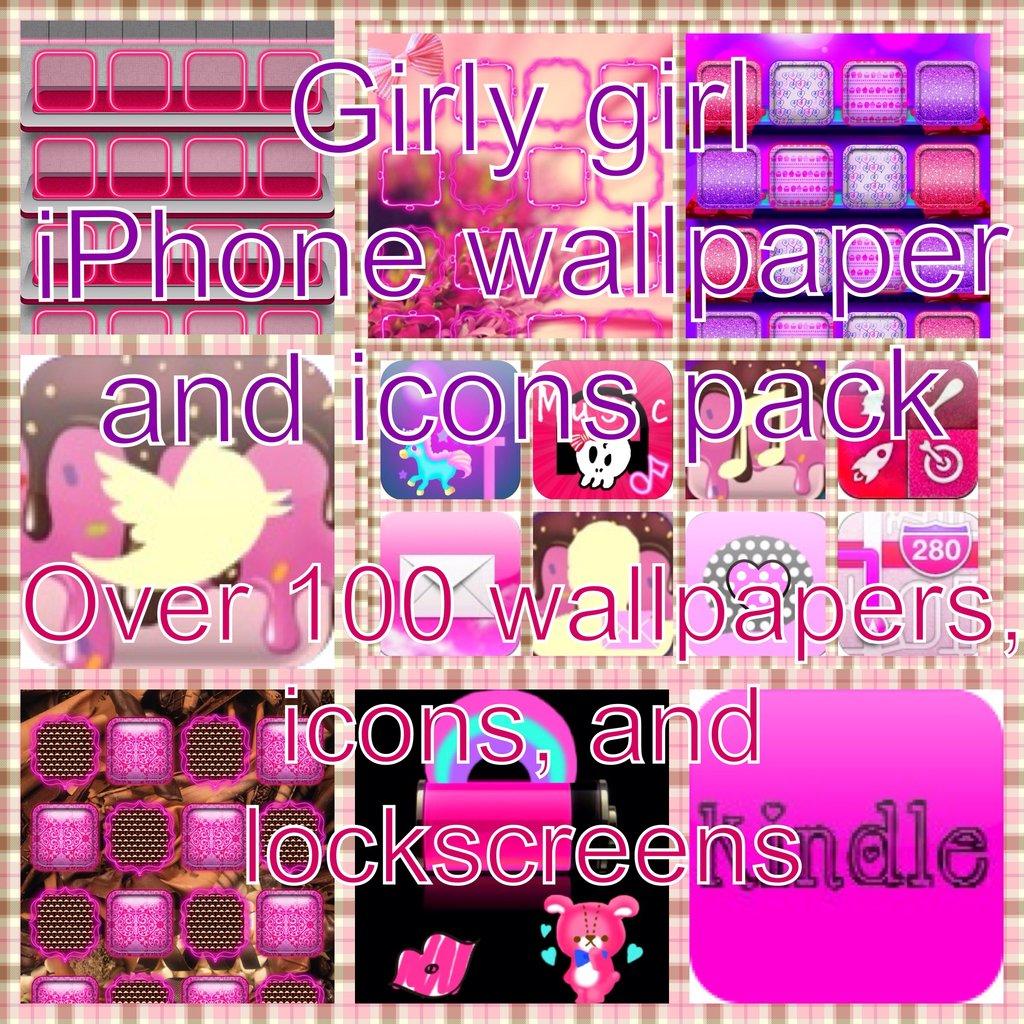 Wallpapers For Girly Girl Wallpapersafari HD Wallpapers Download Free Images Wallpaper [1000image.com]