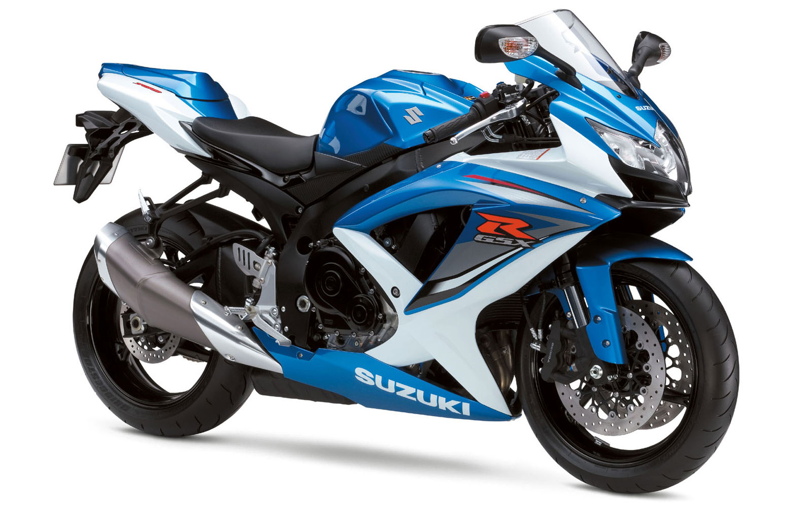 Tag Suzuki GSX R 600 Wallpapers Backgrounds PhotosImages and 1600x1000