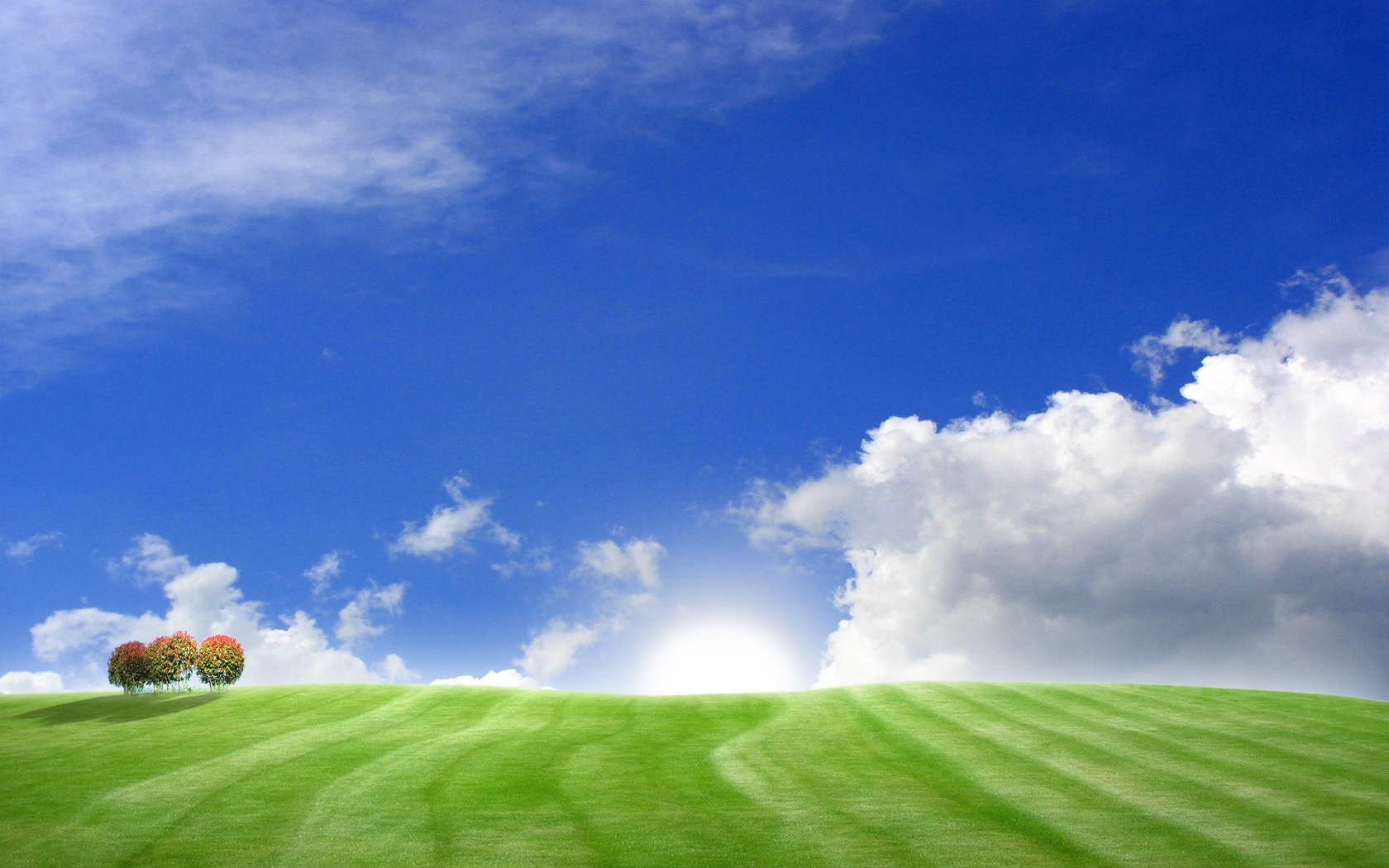 Blue Green Bliss Wallpapers HD Wallpapers 1680x1050