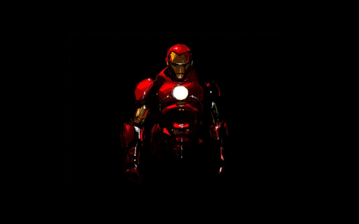 EVERY THING HD WALLPAPERS Iron Man HD Wallpapers 2013 1440x900