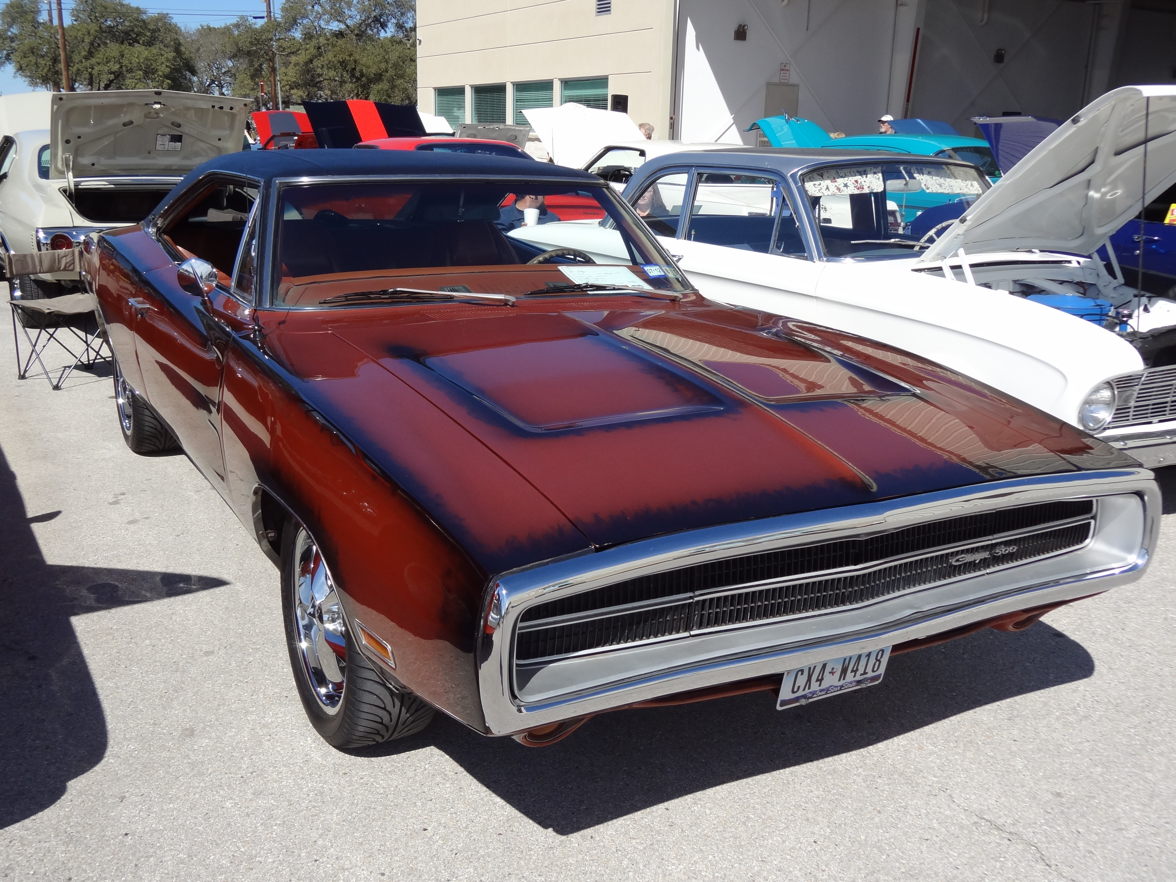 1970 Dodge Charger wallpaper   ForWallpapercom 4608x3456