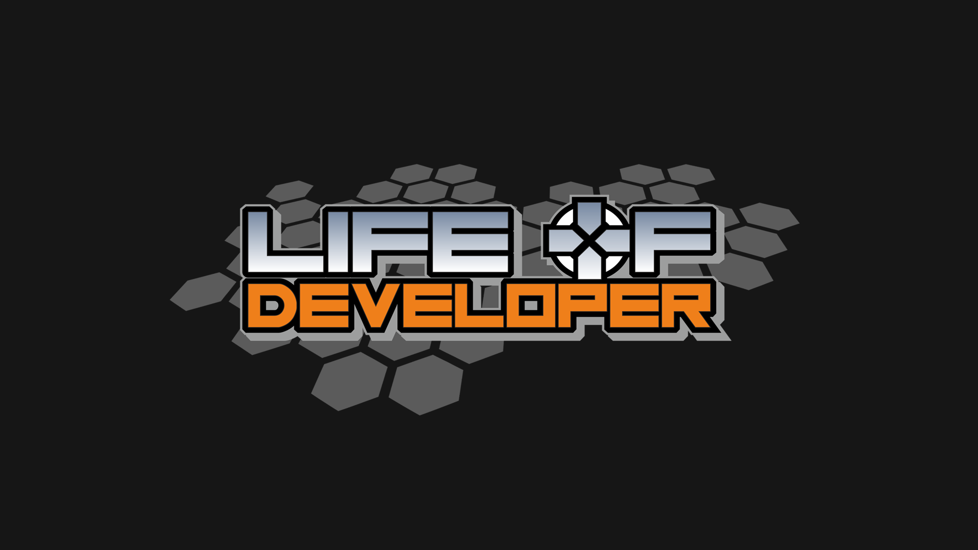 Feed Report media Life Of Developer Wallpaper FULLHD view original 1920x1080