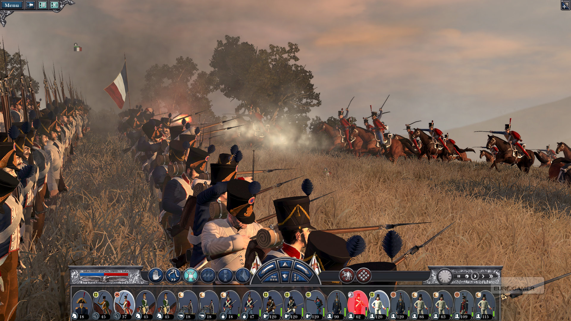 this napoleon total war wallpaper is available in 24 sizes 1920x1080