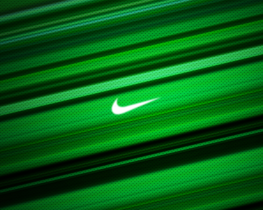 Nike HD Wallpapers Green Background   HD Wallpaper HD Wallpaper 1024x819