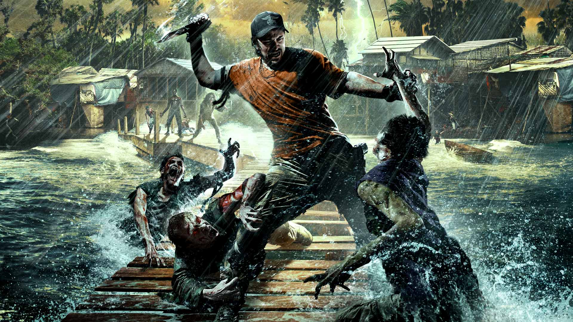 Dead Island: Riptide - News, Guides, Reviews, Forums, Trailers ...
