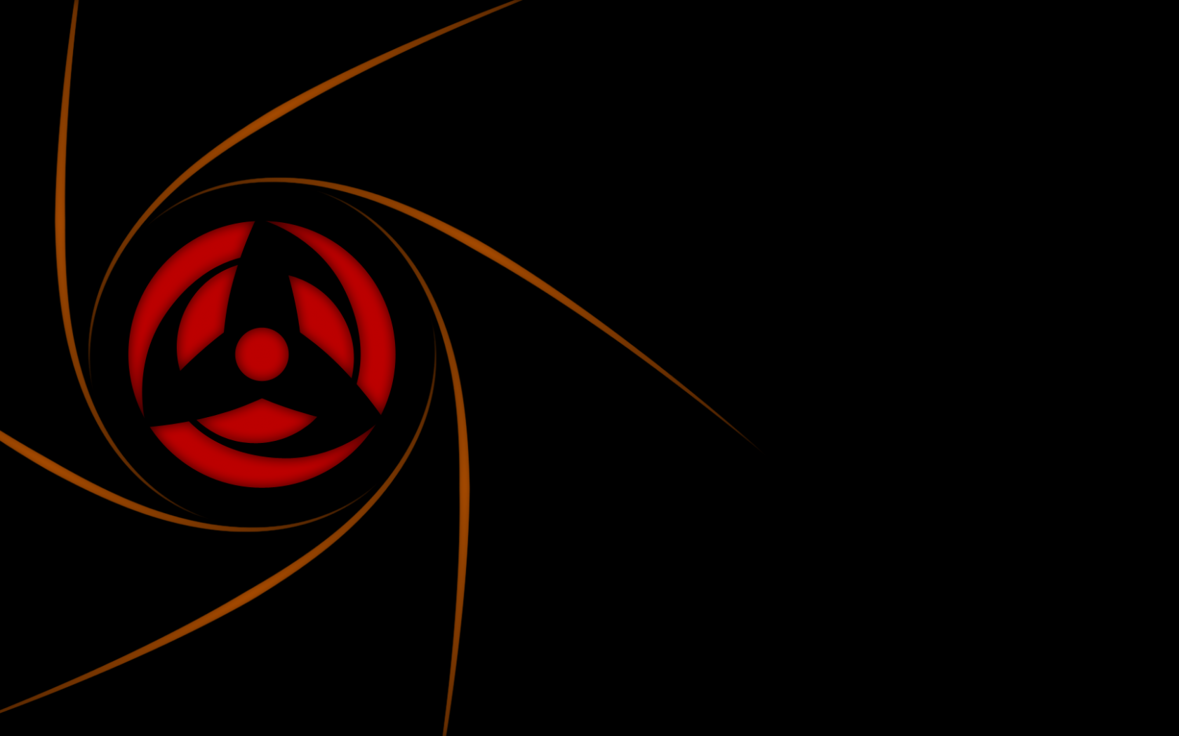 Download 1680x1050 Sharingan Obito Naruto Wallpapers for MacBook 1680x1050