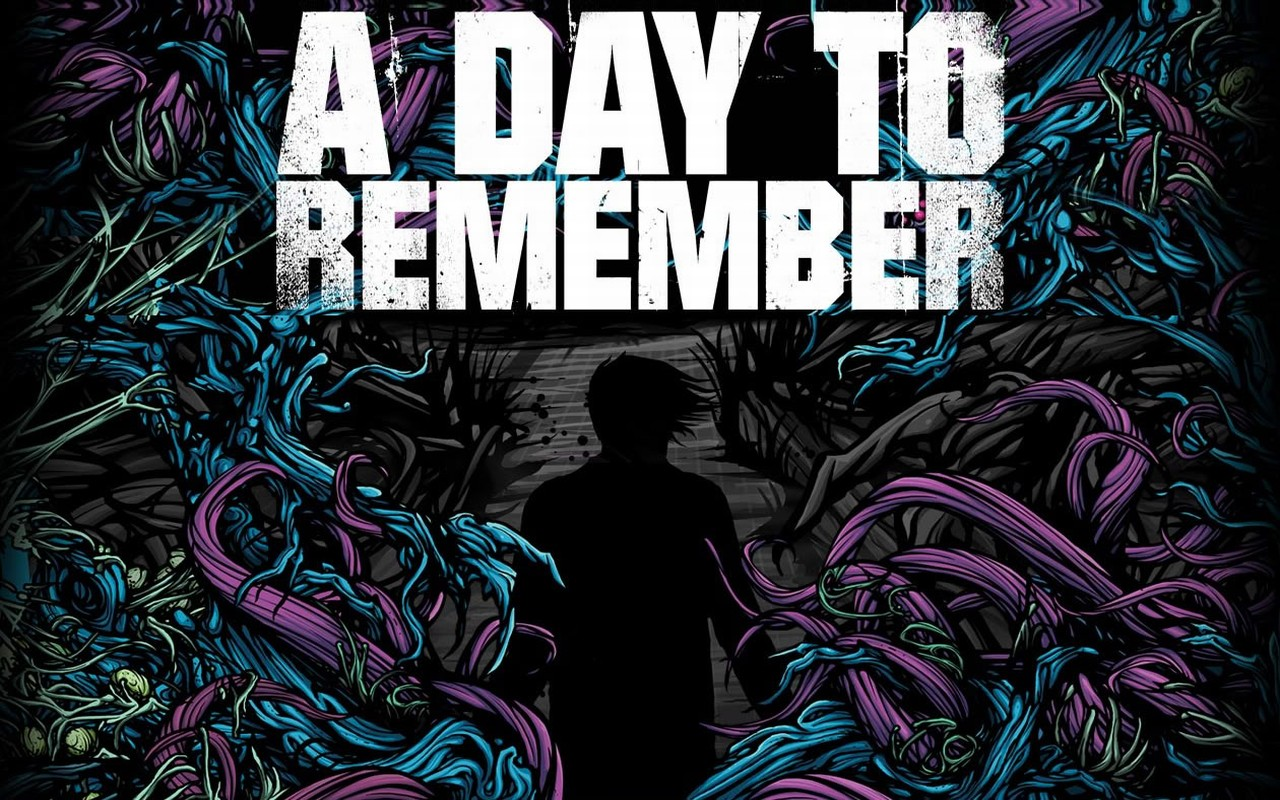 Google Chrome Themes   A Day To Remember Theme 1280x800