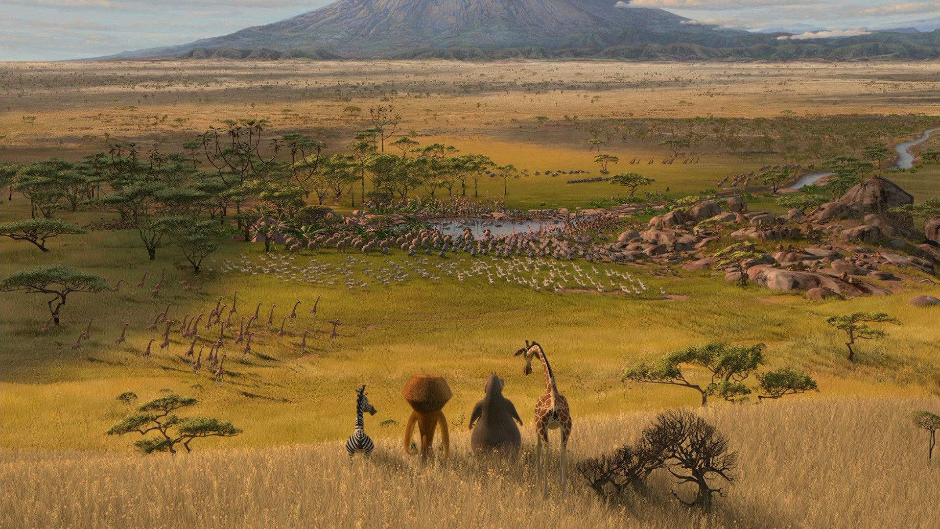 a look at the background of madagascar To madagascar, and on desk research undertaken for the background  many  community members tend to leave to search for work elsewhere, sometimes as.