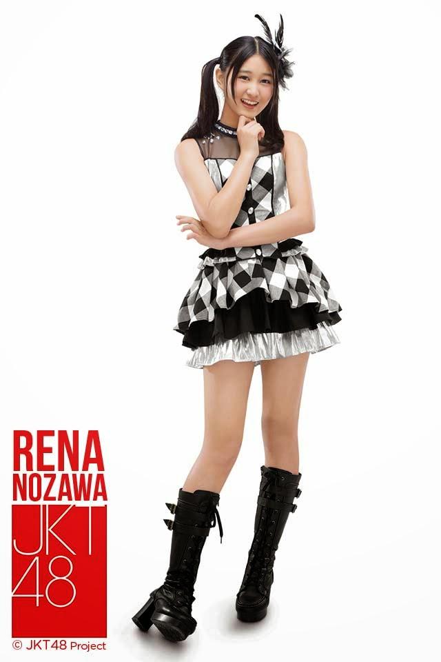 Reveneakira JKT48 Wallpaper HP 640x960