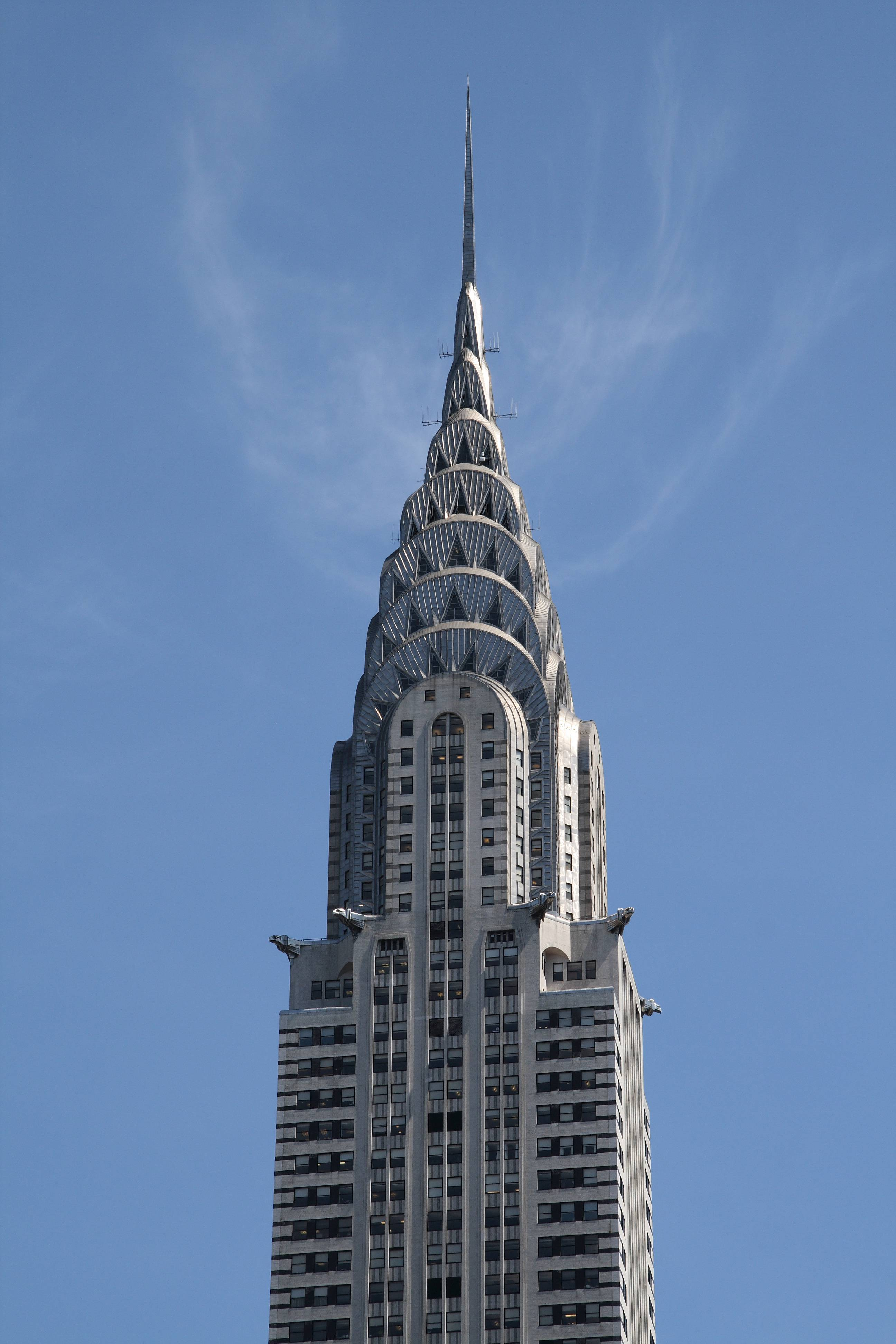 chrysler building wallpaper wallpapersafari. Black Bedroom Furniture Sets. Home Design Ideas