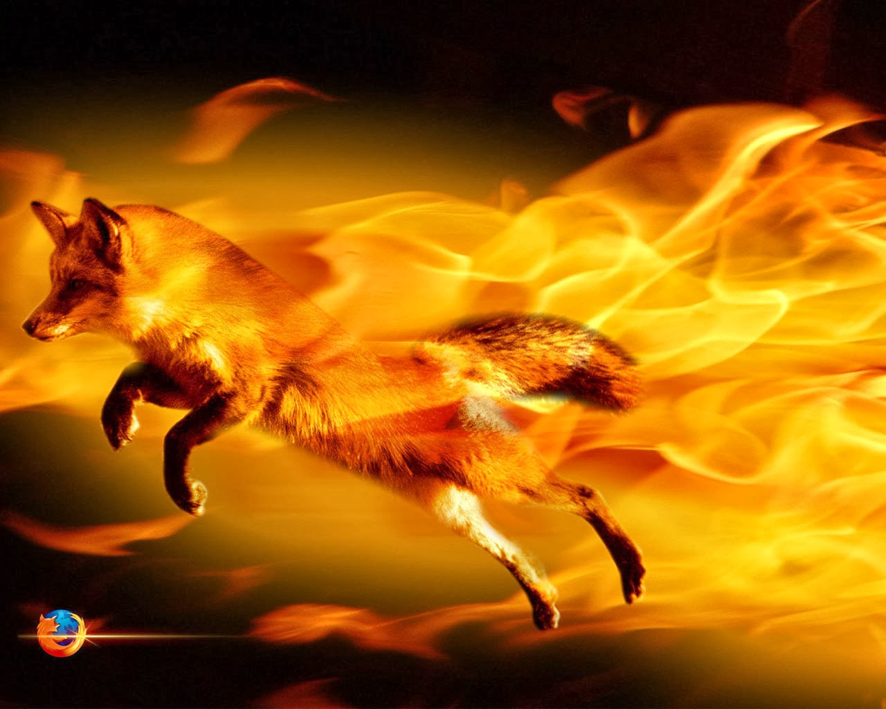 Hd Wallpapers Blog Cool Fire Wallpapers 1280x1024