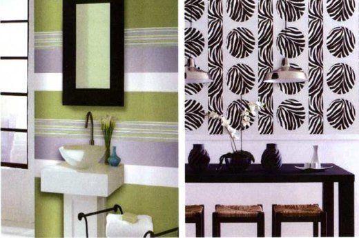 WallPops   Wallpaper Alternative for Renters 520x345