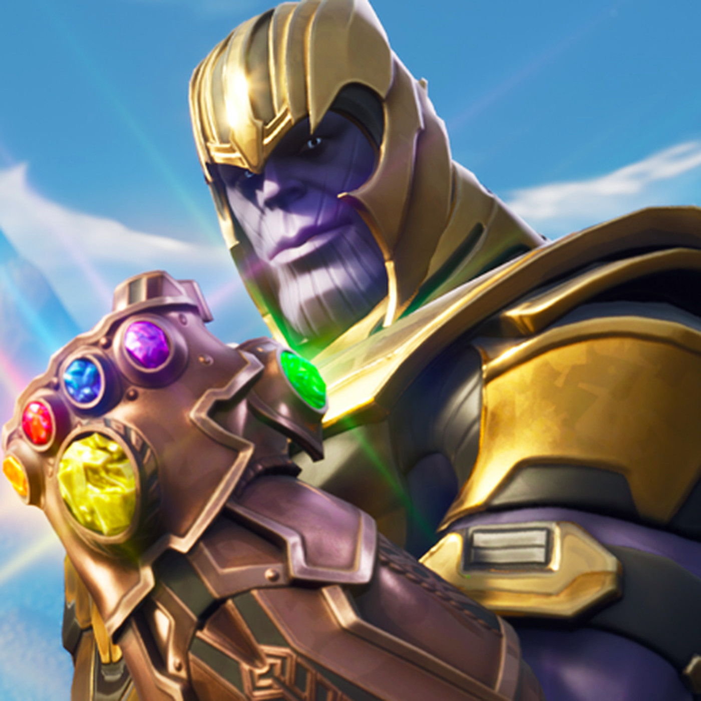 Fortnite Avengers Infinity War event patch notes Thanos details 1400x1400