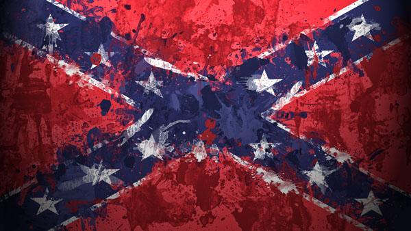 Flag Confederate Patterns OldtimeWallpaperscom   Antique 600x338