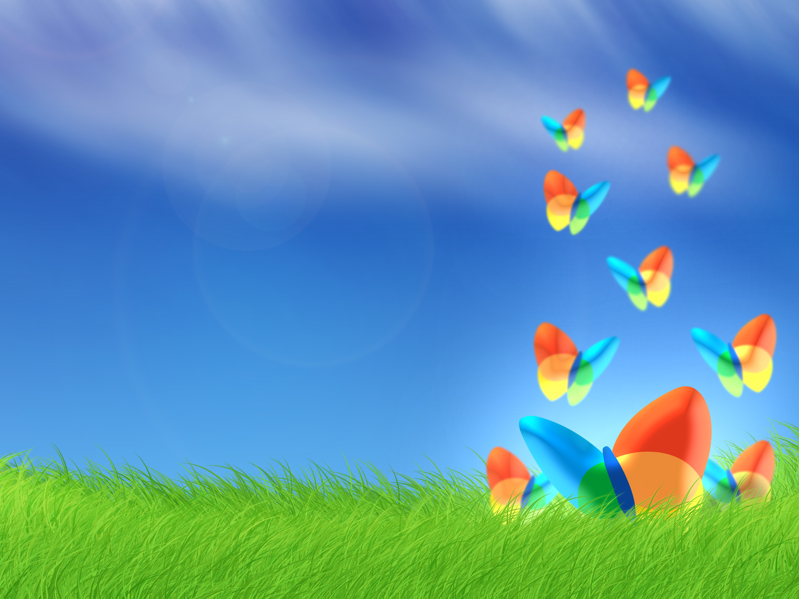 Windows Vista Wallpapers - Free Screensavers, Themes, Backgrounds ...