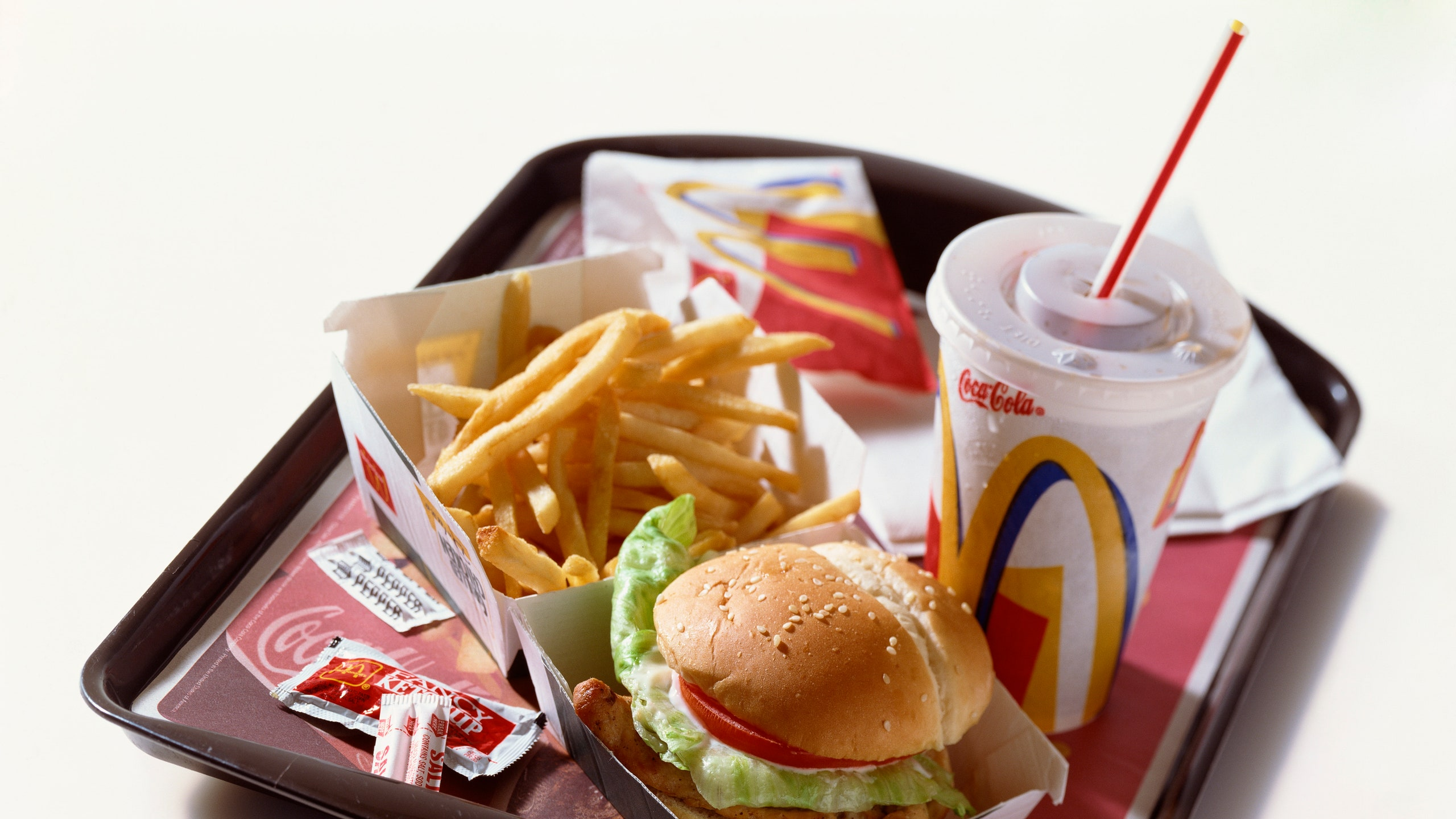 National Fast Food Day Freebies You Should Know About Teen Vogue 2560x1440