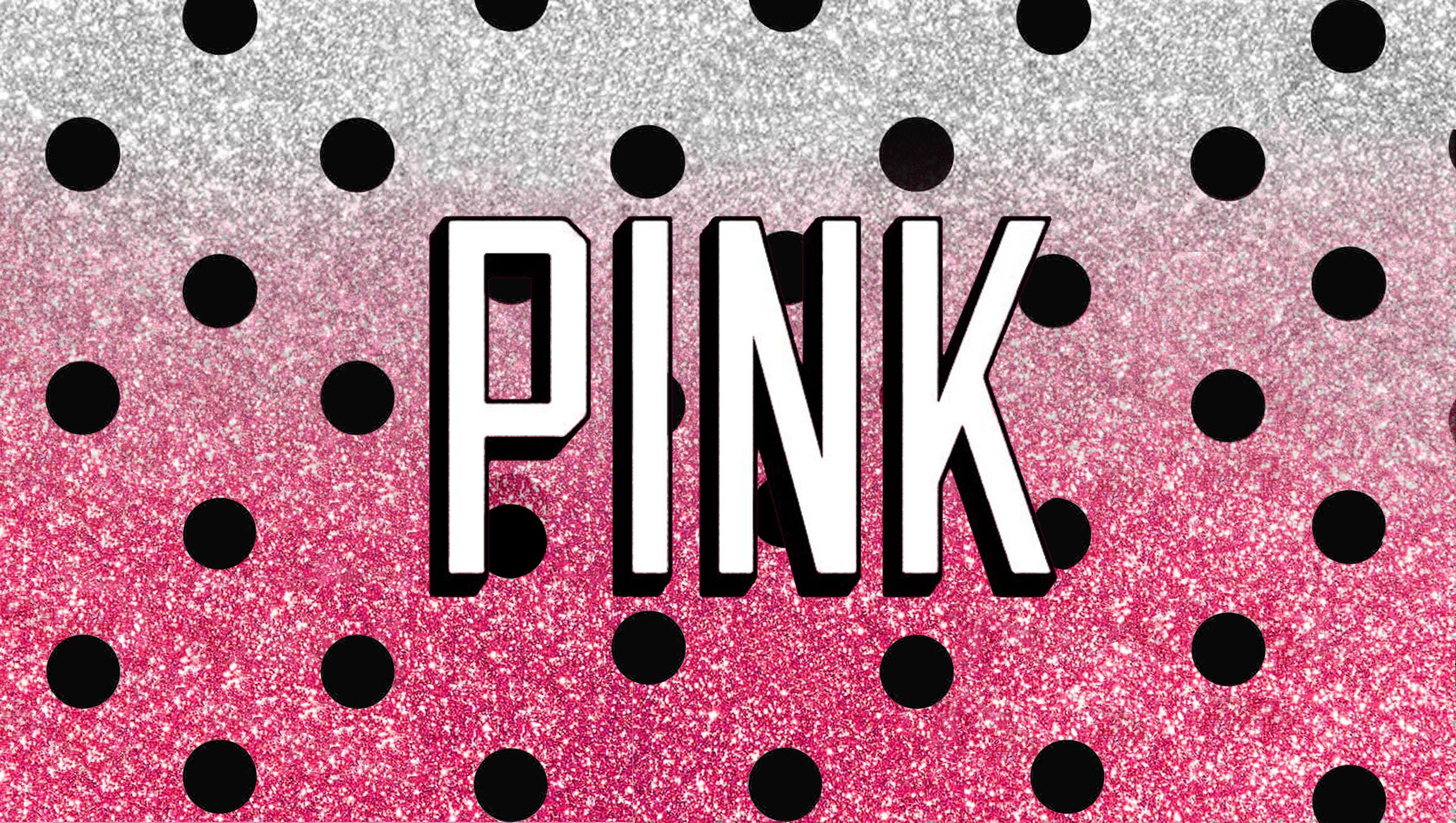 VS Pink Wallpapers for Desktop WallpaperSafari
