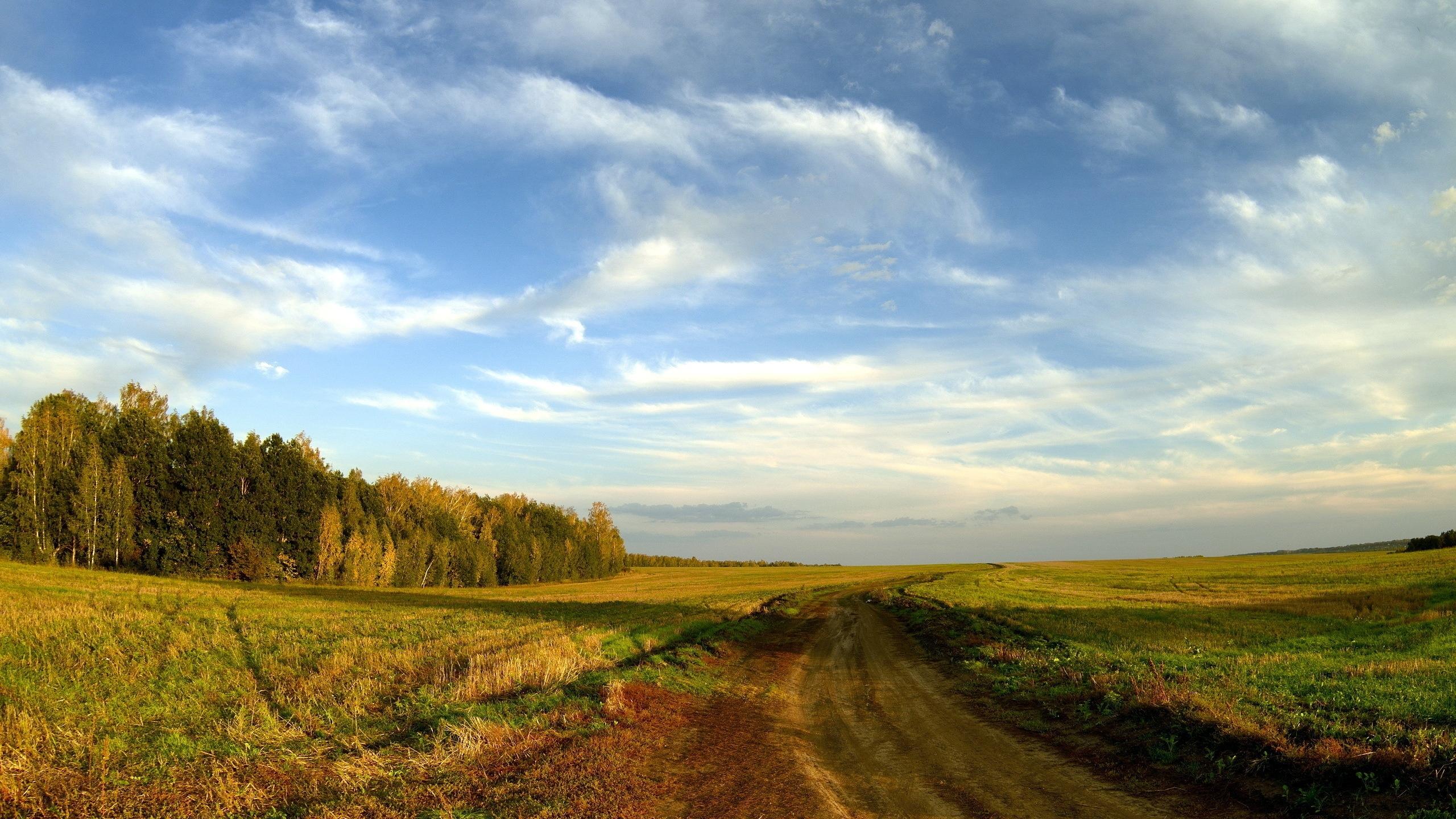 Country Landscape Wallpaper Wallpapersafari