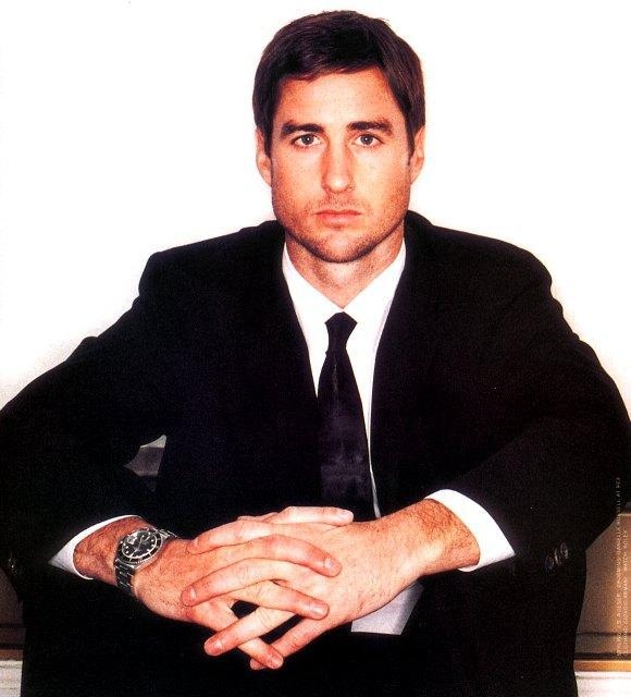Download Luke Wilson Wallpaper HD FREE Uploaded by 580x640