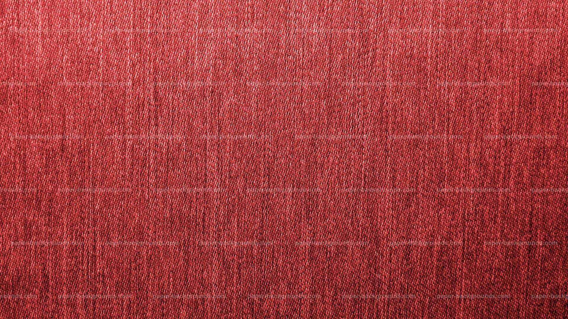 Paper Backgrounds Red Canvas Texture Background HD 1920x1080