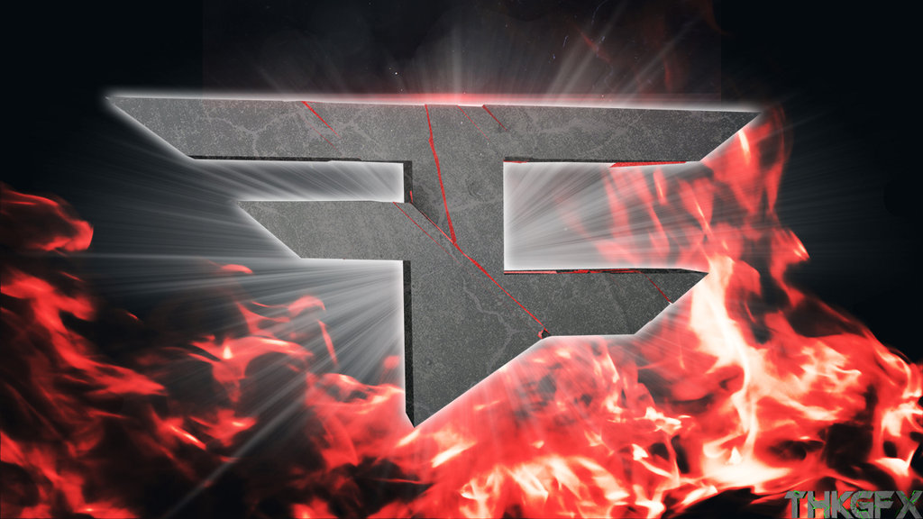 Faze Clan Logo Download Faze clan logo custom bg by 1024x576