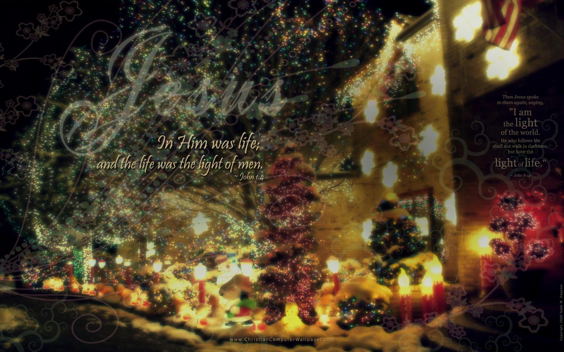Christian Computer Wallpaper Desktop Wallpapers Christmas 1920x1200