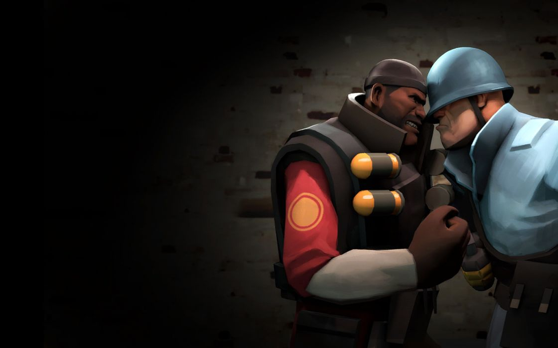 Demoman tf2 team fortress 2 soldier tf2 wallpaper 1920x1200 1120x700