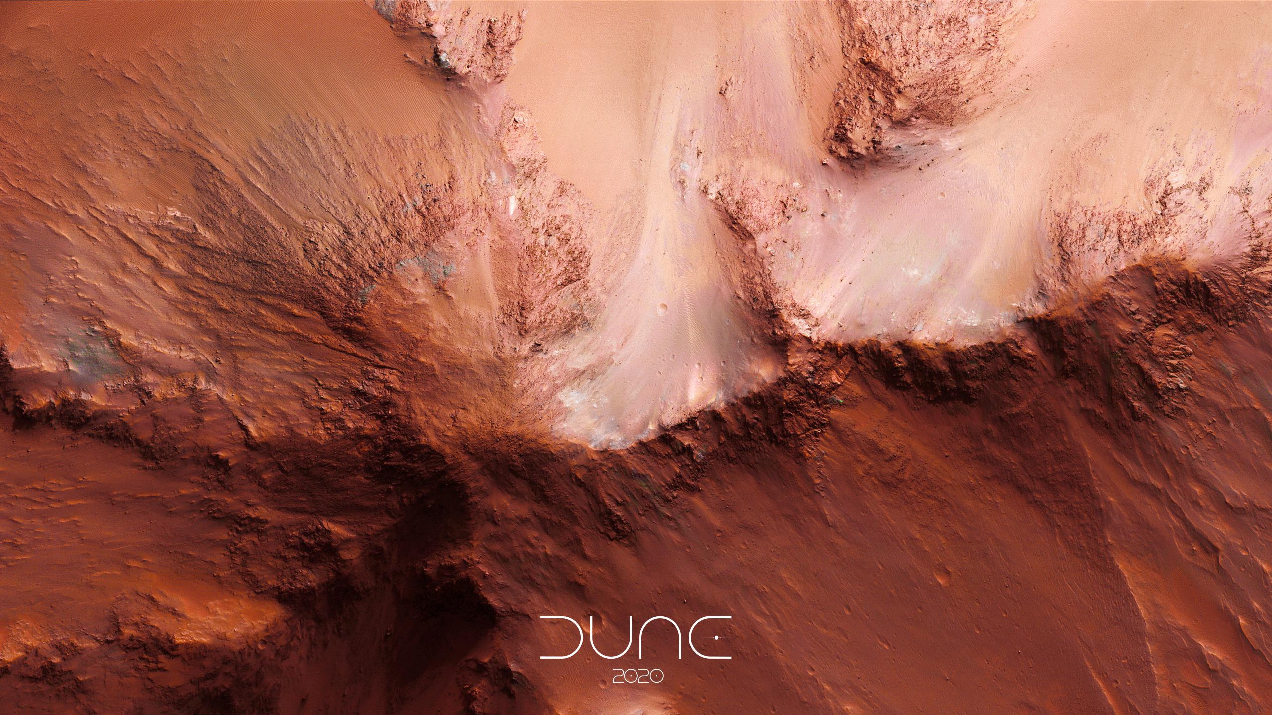Another Dune Wallpaper dune 2560x1440
