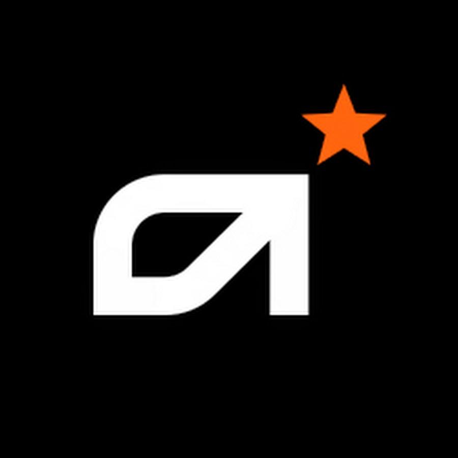 Pin Astro Gaming Logo 900x900