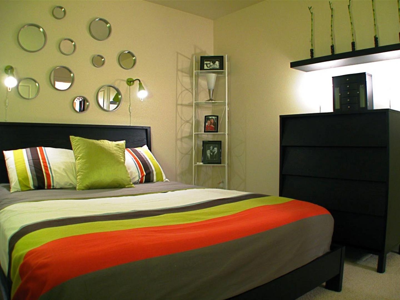 Bedroom for teenage boys maskulin bedroom interior design wallpaper 1440x1080