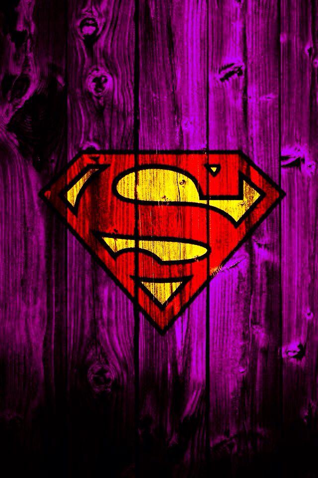 Supergirl Wallpaper Superwoman   Girl DC Pinterest 640x960