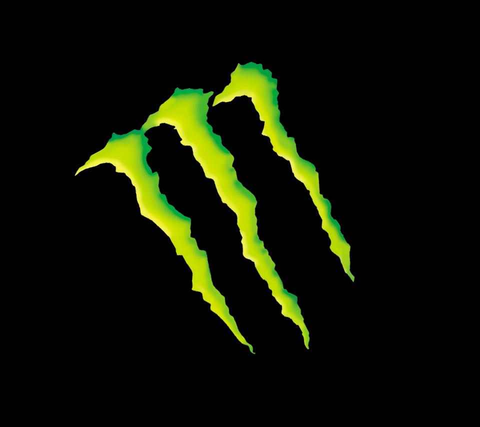 Monster Logo wallpaper   ForWallpapercom 960x854