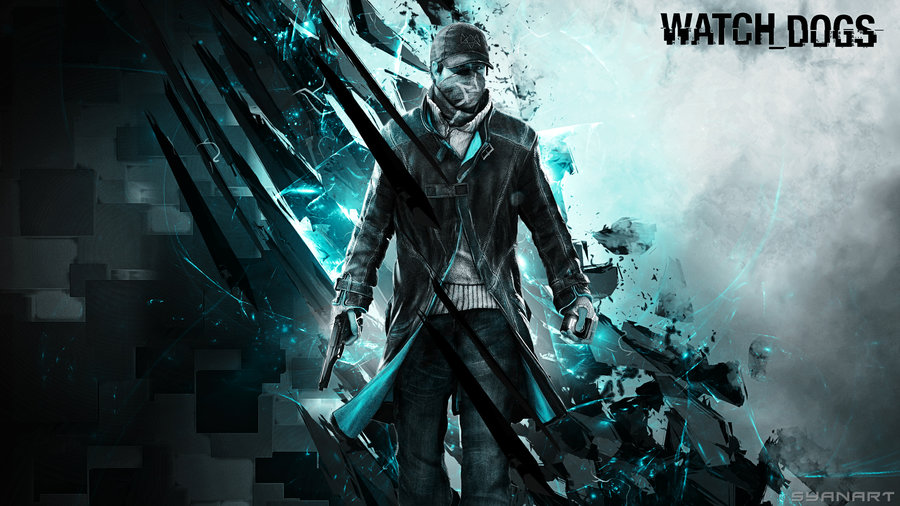 High Res Pictures Watch Dogs